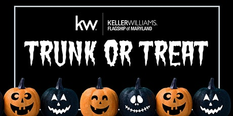 Trunk or Treat: A Community Event tickets