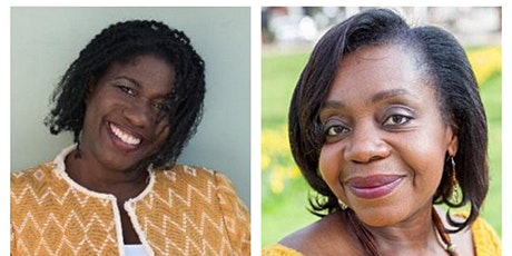 An evening with Dorothy Koomson hosted by Frances Mensah-Williams tickets