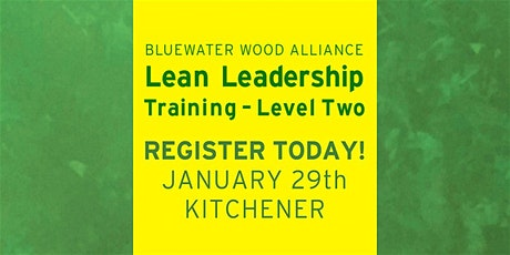BWA Lean Leadership  - Level 2 – Export Readiness Series tickets