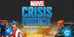 Crisis Protocol Release Event
