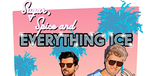 Dillon Francis x Yung Gravy: Sugar, Spice, & Everything Ice Tour