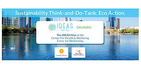 IDEAS Hive - Mindfully Transitioning to a Plant-Based Diet tickets
