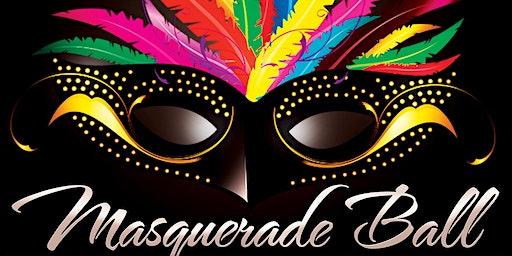 Elle Masquerade Ball 2020