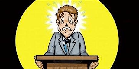 5 clés pour libérer sa prise de parole en public billets