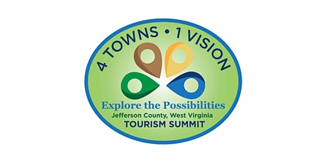 Tourism Summit 2020 tickets