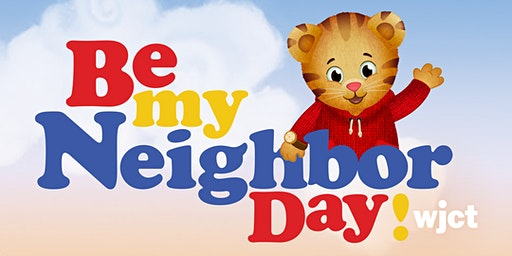 Be My Neighbor Day 2020