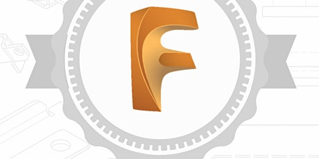 3D Design with Fusion 360 tickets