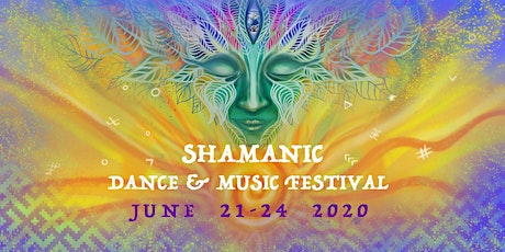 BŪTĪBA I Shamanic Dance and Music Festival 2020 tickets