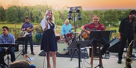 Decked out Live with Sabrina Duke Band tickets