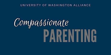 Compassionate Parenting tickets