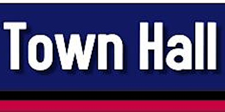 Pensions Town Hall tickets