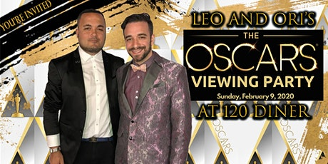 Leo and Ori's Annual Oscar Party tickets