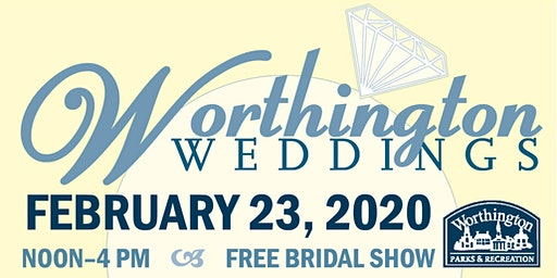 Worthington Weddings Bridal Show