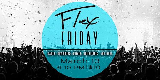 Flex Friday 2020