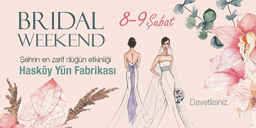 Bridal Weekend Istanbul