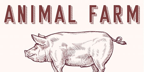 Animal Farm at the Mitchell College Red Barn tickets