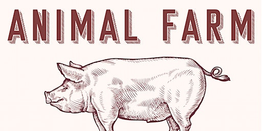 Animal Farm at the Mitchell College Red Barn