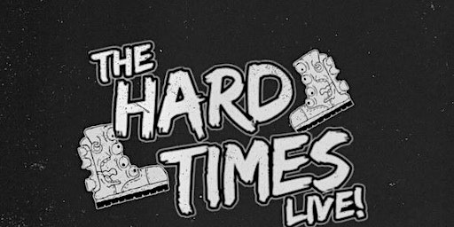 The Hard Times Live @ Empire Comedy Club
