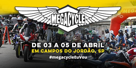 Megacycle -  Campos do Jordão ingressos