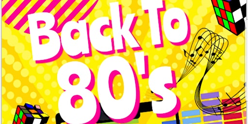 Back to the 80's night