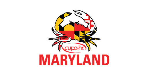 Maryland Chapter of CUPA-HR - February 7th Meeting