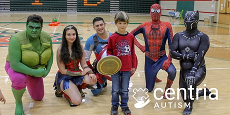 Autism Activity Day - San Antonio, TX - Presented by Centria Autism tickets