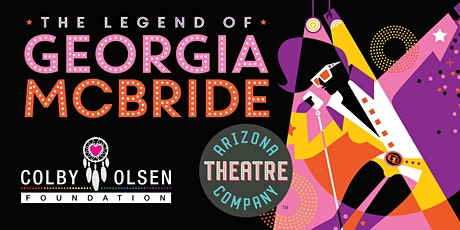 ATC & The Colby Olsen Foundation Present The Legend of Georgia McBride  tickets