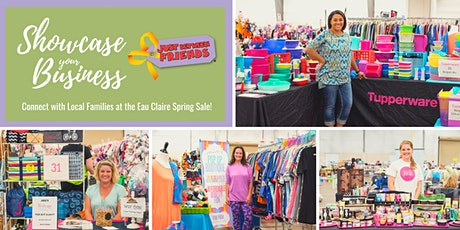 Vendor Spring 2020 Registration |  Eau Claire/Chippewa Valley tickets