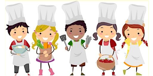 Kids in the Kitchen: Lunchbox favorites!