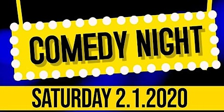 A Night of Comedy in Franklin tickets