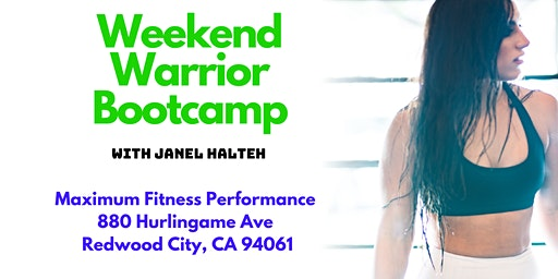 Weekend Warrior Weekend