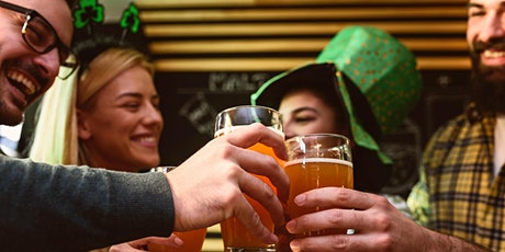 St. Patrick's Day Beer Crawl - 2020 tickets