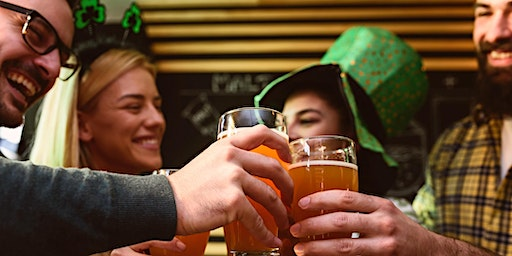 St. Patrick's Day Beer Crawl - 2020