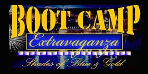 DMV 7th Annual Shades of Blue & Gold Dance Extravaganza 2020!