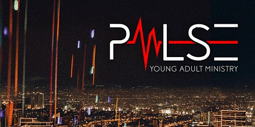 Pulse Young Adult Ministry