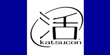 Katsucon 2020 Online Registration tickets