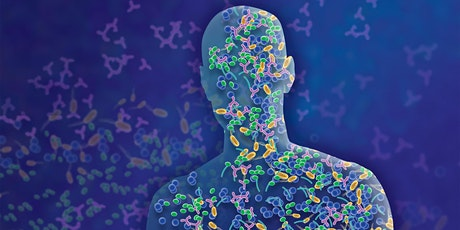 Can You Trust Your Gut? Using the Microbiome to Cure Disease tickets