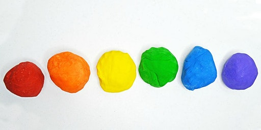 Play-doh Creation Station