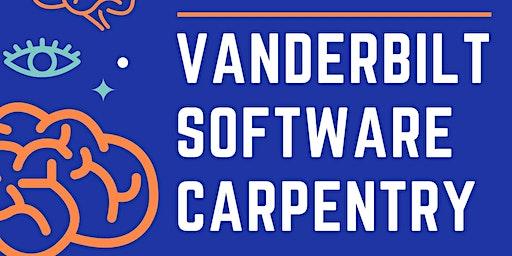 Vanderbilt Software Carpentry
