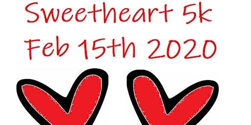 Sweetheart 5k