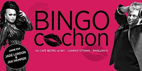 BINGO COCHON HAWAIEN! tickets