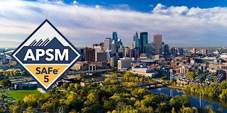 APSM 5.0 Agile Product & Solution Management Certification Course Feb 19-21 tickets