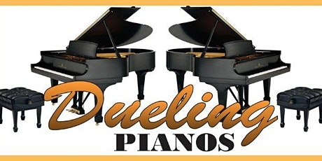 Dueling Pianos 2020 tickets