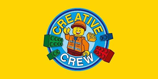 LEGO Mini Masters Competition