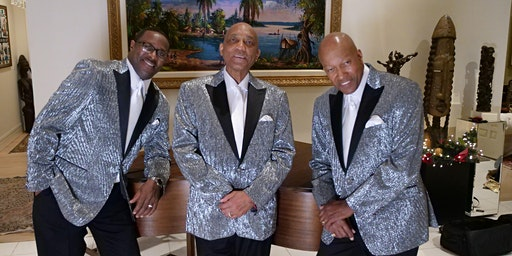 TCB Motown Soul Magic Moments Concert