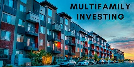 New Year Multifamily Networking! tickets