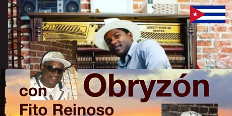 Obryzón, Fito Reinoso, DJ Walt Digz @ The Starry Plough Pub tickets