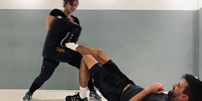 YCF Regular Krav Maga Training Cologne - Kostenfre