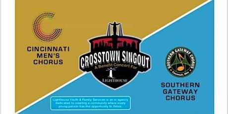 CrossTown Singout tickets