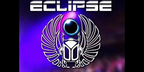 ECLIPSE - a tribute to Journey with Coldshot tickets